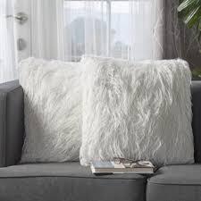 Ottoman Pillow Pillow Ottoman Wayfair