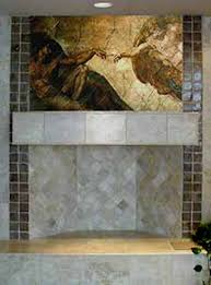 tile murals for kitchen backsplash kitchen backsplash tile mural accent tile backsplashes