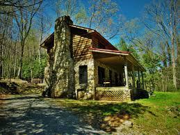 serenity falls cabin rental nc mountains realty