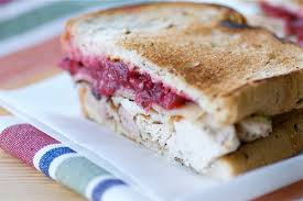 food blogga two terrific leftover turkey sandwich recipes