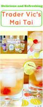 mai tai cocktail the original mai tai west via midwest