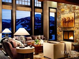 mountain homes interiors design 101 tips for winter ready interiors mountain living