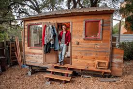 inside storey matthew wolpe tiny house