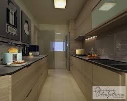 Kitchen Design Hdb Hdb Bto 4 Room At Punggol Waterway Terrace Ii