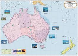 map of australia political australia political map australia political map exporter