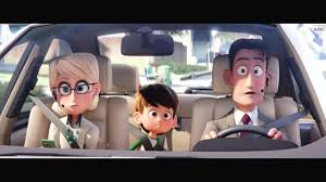 storks i want a baby brother hd youtube