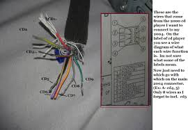 chrysler voyager radio wiring diagram with basic pictures 6237