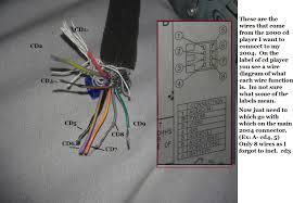 chrysler voyager radio wiring diagram with basic pictures 6237