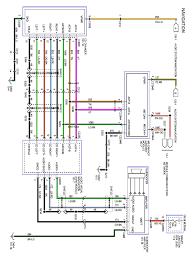 2006 ford escape wiring diagram carlplant beauteous radio