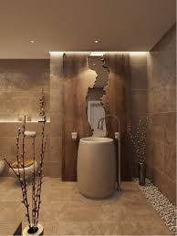 powder bathroom design ideas best 25 earthy bathroom ideas on powder room vanity