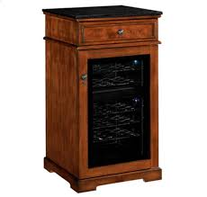 Casier Vin Terre Cuite Madison Thermoelectric Wine Coolers In Rose Cherry Wine Cooler