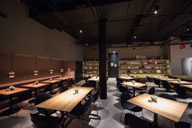 Best Private Dining Rooms Nyc Flatiron District New York Eater Ny