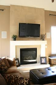 new house update family room u0026 fireplace the tomkat studio blog