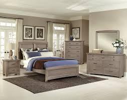 vaughan bassett transitions driftwood oak bb61 bedroom group