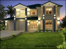 Home Design For Narrow Block House Plans For Narrow Blocks Nsw U2013 House Design Ideas