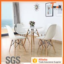 Used Dining Room Tables For Sale Kitchen Chairs Modern Dining Sets In White Theme With
