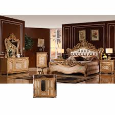 Antique Bedroom Furniture Sets by W808 Antique Bedroom Furniture Set With Classic Bed Buy Home
