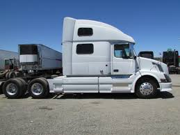 used volvo trucks used 2008 volvo 780 sleeper for sale in ca 1169