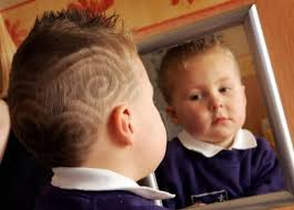 hairstyles 2015 for 13 year old boy mother s disgust after nursery bans three year old boy over