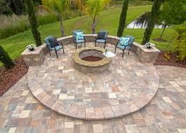 24x24 Patio Pavers by Create The Perfect Spot For Relaxing In The Outdoors With