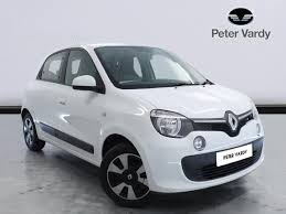 renault twingo 2015 2015 renault twingo hatchback 1 0 sce play 5dr peter vardy carstore