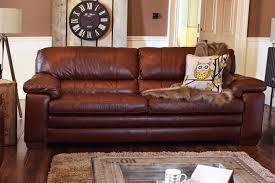 Leather Sofa Shops Lumina 3 Seater Leather Sofa From Harvey Norman Ireland