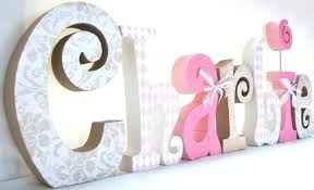 lettres pour chambre bébé lettre alphabet chambre bebe decorative photos s pour of