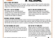 Server Resume Sample by Sample Server Resume Haadyaooverbayresort Com