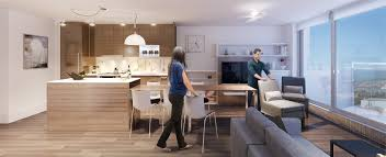 making the most out of small apartments using transformable spaces