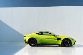 aston martin rapide will only new aston martin vantage what bmw m8 will have to compete with