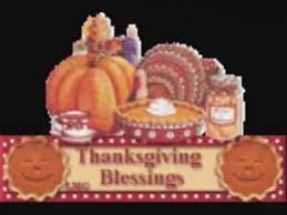happy thanksgiving give thanks with a grateful 2016