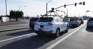 lexus tests apple s a lexus for self driving car tests mid atlantic