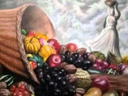 thanksgiving song chapin carpenter