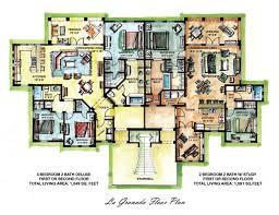 100 condo blueprints flooring biltmore floor plan palm