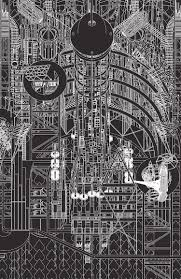 see intricate city u0027blueprints u0027 inspired by the brothers grimm
