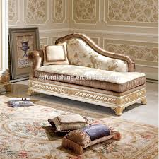 French Style Chaise Lounge Chairs Yb62 Luxury French Style Living Room Chaise Lounge Royal Palace