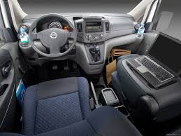 nissan vanette modified interior nissan nv200 2010 pictures information u0026 specs