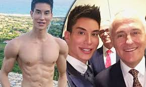 Seeking Ken Doll Human Ken Doll Justin Jedlica Is Returning To Australia Daily