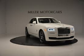 roll royce phantom 2017 2017 rolls royce ghost stock r381 for sale near greenwich ct