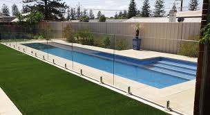 Lap Pool Designs Modern Lap Pool Design Ideas By Out From The Blue - Backyard lap pool designs