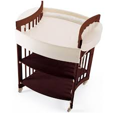 Stokke Baby Changing Table Stokke Care Changing Table In Walnut Free Shipping 499 99