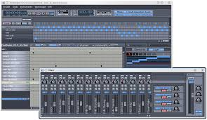 11 best music production software for pc users hydrogen is open source music production software that s more specifically a digital drum machine which imitates drums the program is compatible with