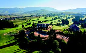 Golfclub Baden Hills Leisurebreaks Arzaga Golf Club