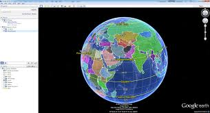 Google Maps Germany by Google Earth Borders As Google Maps Polygons Devin R Olsen Web