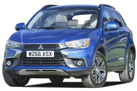 mitsubishi asx suv owner reviews mpg problems reliability