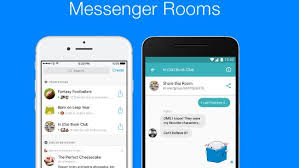 Yahoo Messenger Live Chat Room by Facebook Is Launching U0027rooms U0027 In Select Markets To Offer Public