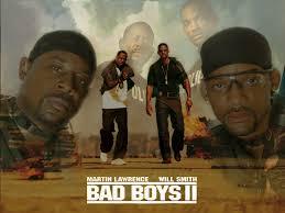 Bad Boys Ii Wallpaper Bad Boys Ii Cinema Fond D U0027écran