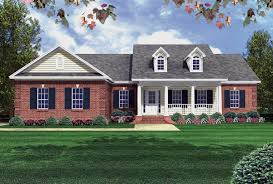 functional split home plan 5186mm architectural designs