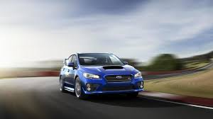 subaru sti 2017 2017 subaru wrx u0026 wrx sti priced from 26 695