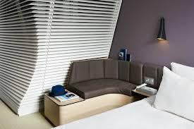 hotel lyon dans la chambre la boutique okko hotels